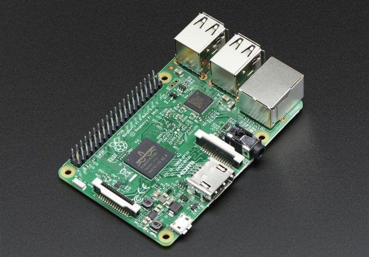 Curso De Raspberry Pi Para Principiantes Raspberry Raspberry