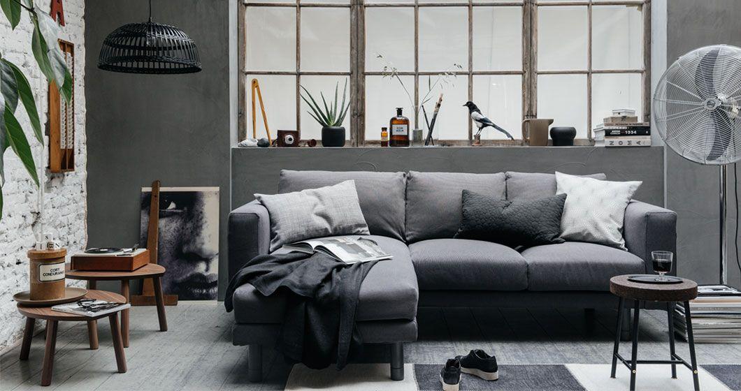 Een woonkamer inrichten doe je zo | Interiors, Living rooms and Room