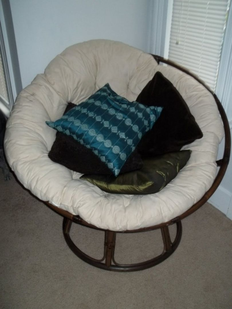 Stylish Modern Papasan Chair Home Furniture In Home Furnishings Idea From Modern  Papasan Chair Design Ideas. Find Ideas About #modernpapasanchair And More