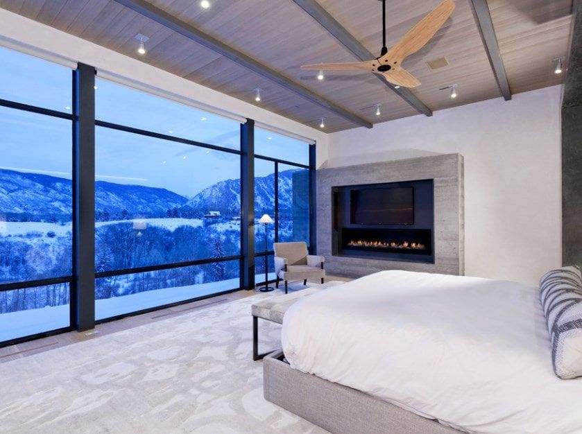 70 Master Bedrooms with Sitting Areas (Sofa, Chairs ...