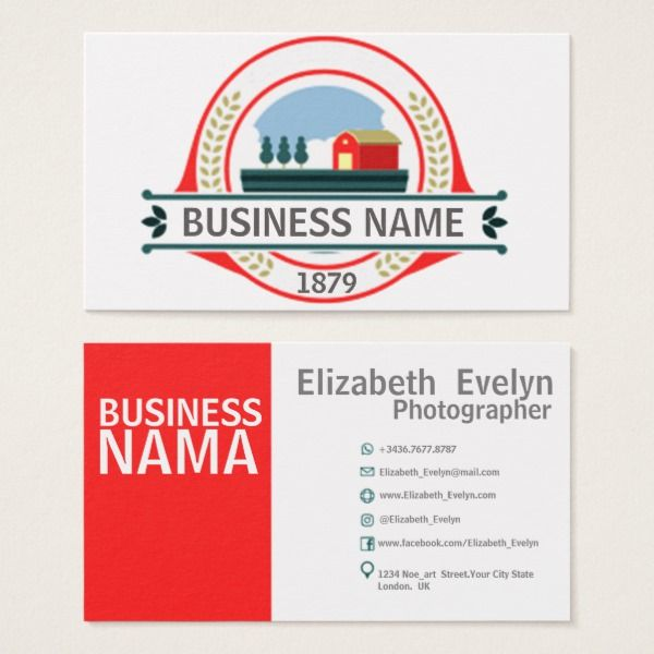 Vintage classic 001 business card custom office supplies business vintage classic 001 business card custom office supplies business logo branding reheart Images
