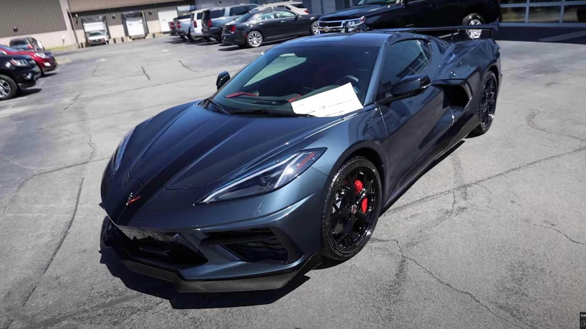 Concept cars  #chevrolet #corvette chevrolet corvette c8 2020, chevrolet corvett…