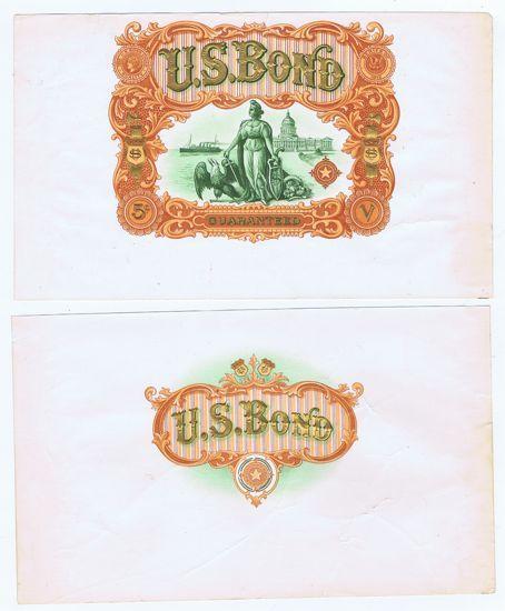 U.S BOND
