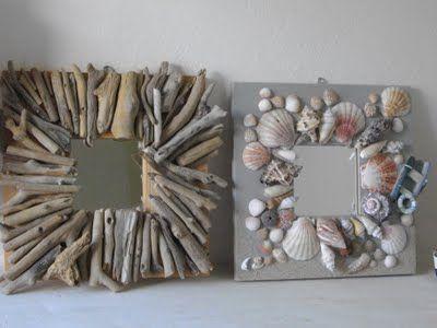 Tutorial cornici e specchi legno diy tutorial specchi con