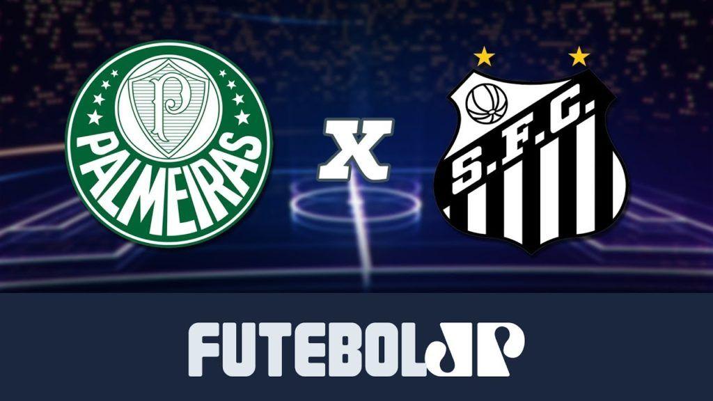 Palmeiras X Santos Narracao Da Jovem Pan E Placar Ao Vivo Campeonato Brasileiro Futebol Stats Campeonato Brasileiro Futebol Online Sobre Futebol