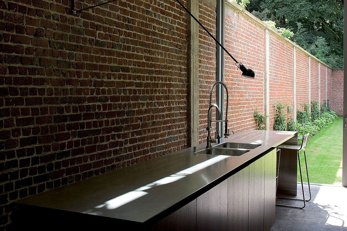 Projects KELLE Erpicum Minimalism interior