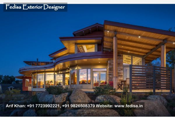 Exterior house design , architectural plans , architectural styles ...
