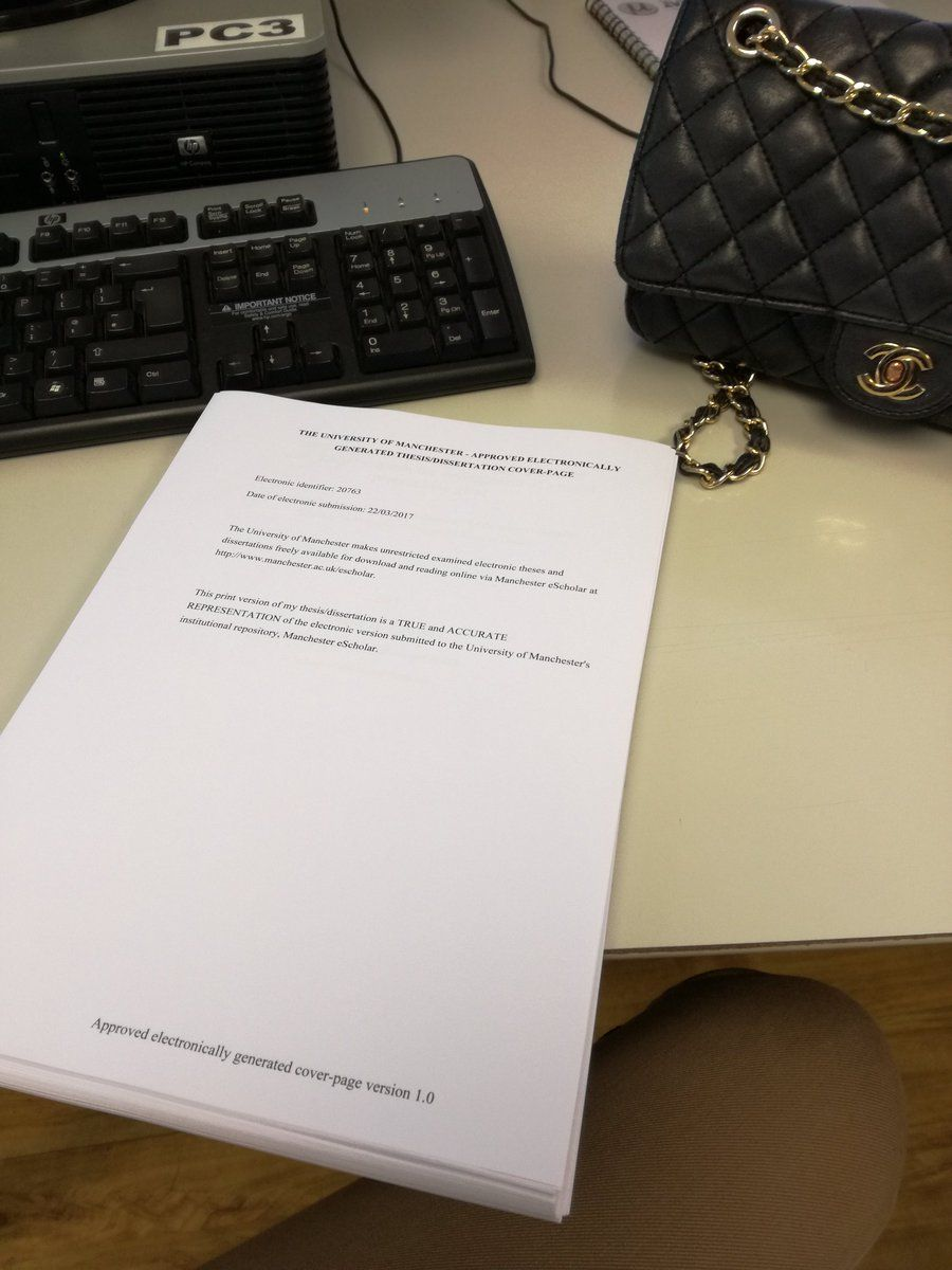 Bolton University Thesi Binding Best Opinion Thesis Dissertation Manchester