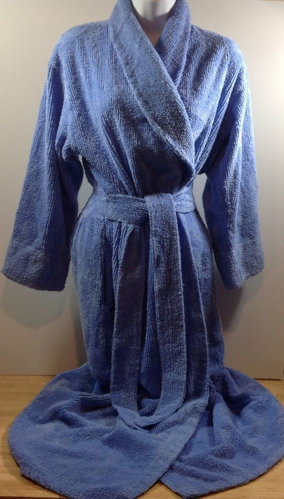 Super Soft Minky Ladies Robe by Love and Lace