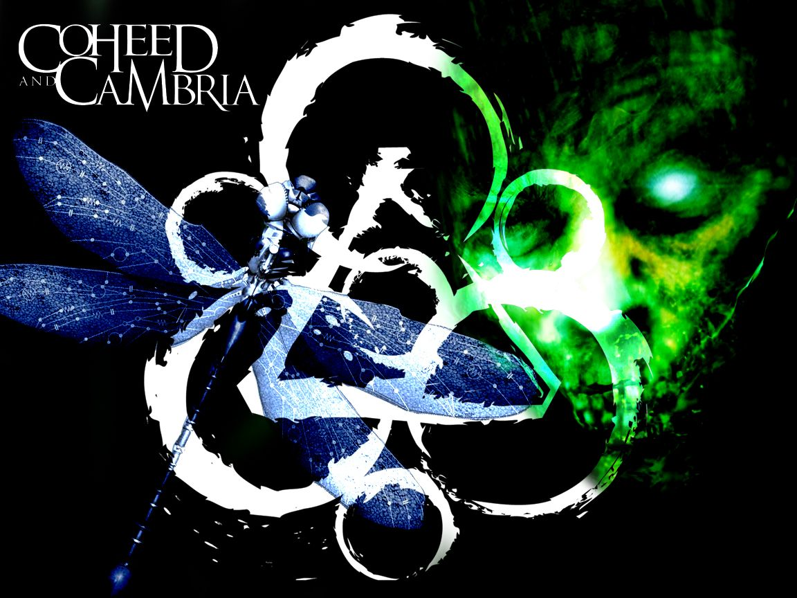 coheed and cambria one among the fence in 2019 audio baile. Black Bedroom Furniture Sets. Home Design Ideas