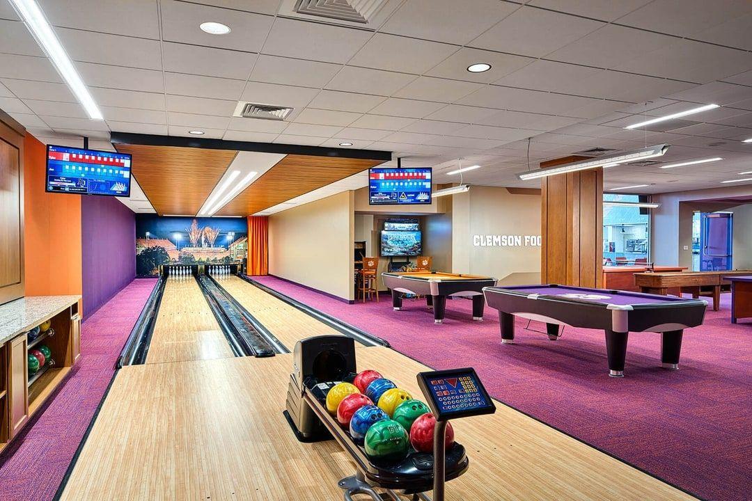 Home Bowling Alley Photos Amenity Bowling Lane Gallery Home Bowling Alley Bowling Alley Bowling