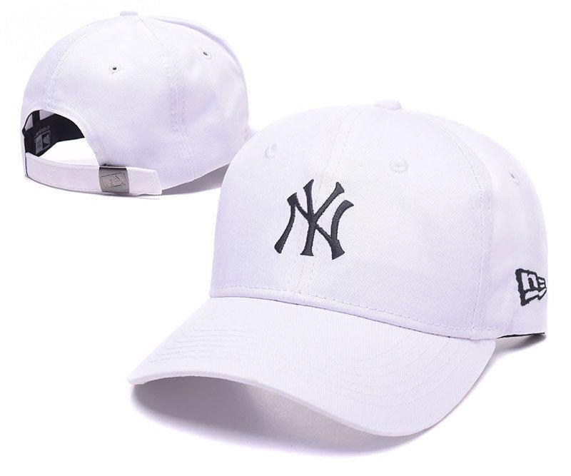 Men's / Women's New York Yankees New Era Basic Team Logo