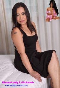 Thai Milf Escort My Escort - MissMaeLove, Ålder:35
