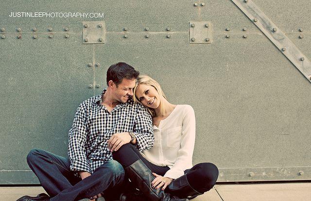 engagement, Justin Lee