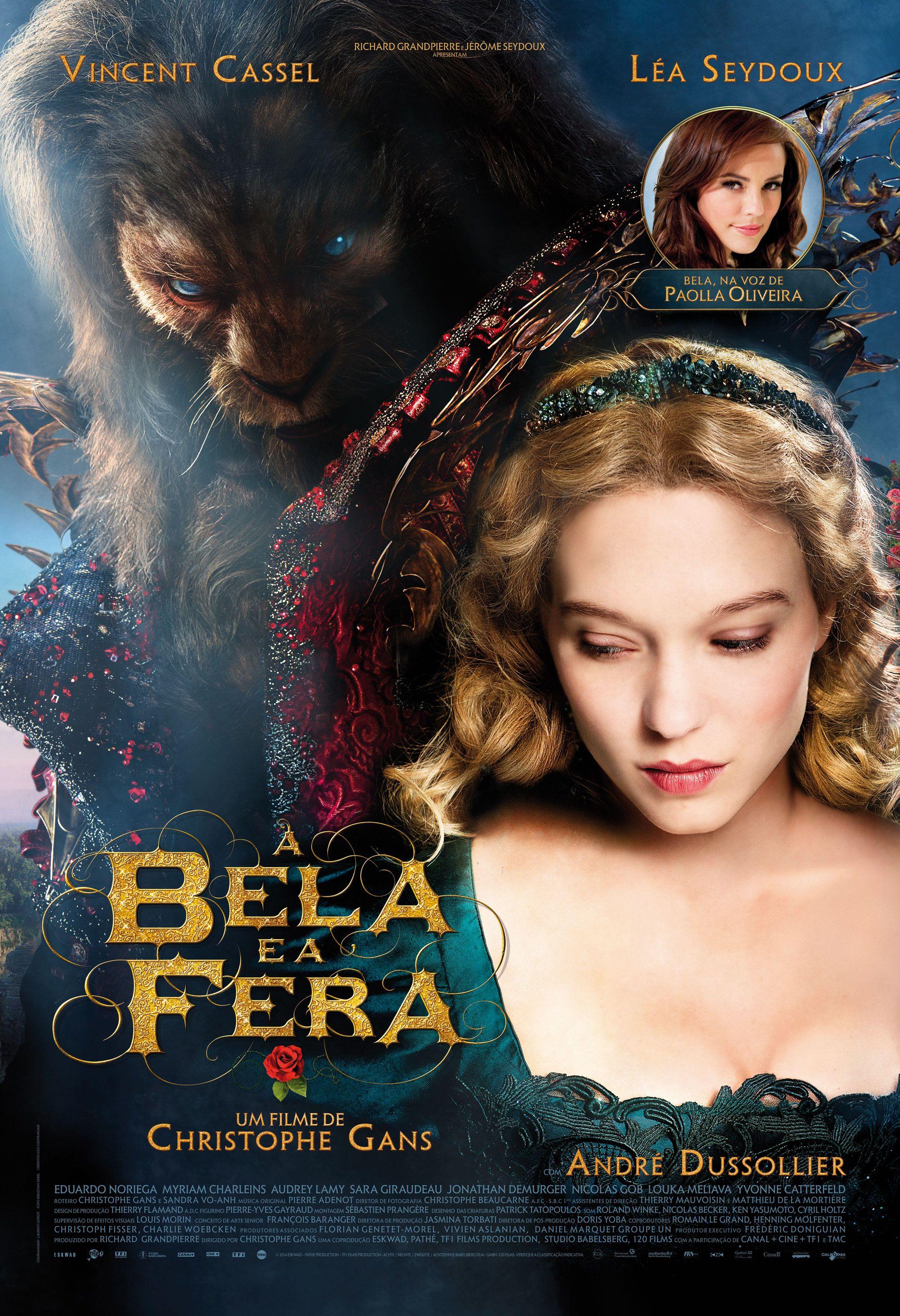 A Bela E A Fera Filme Horrivel Com Imagens Filmes
