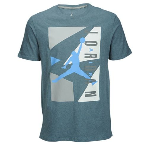 21b8118e62c3 Jordan by Michael Jordan mens t shirt