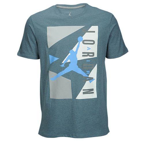 1916dffad426 Jordan by Michael Jordan mens t shirt