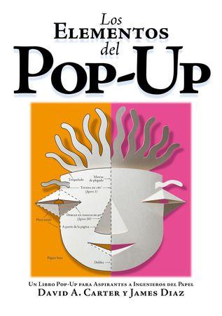 Los elementos del pop-up: Combel Editorial