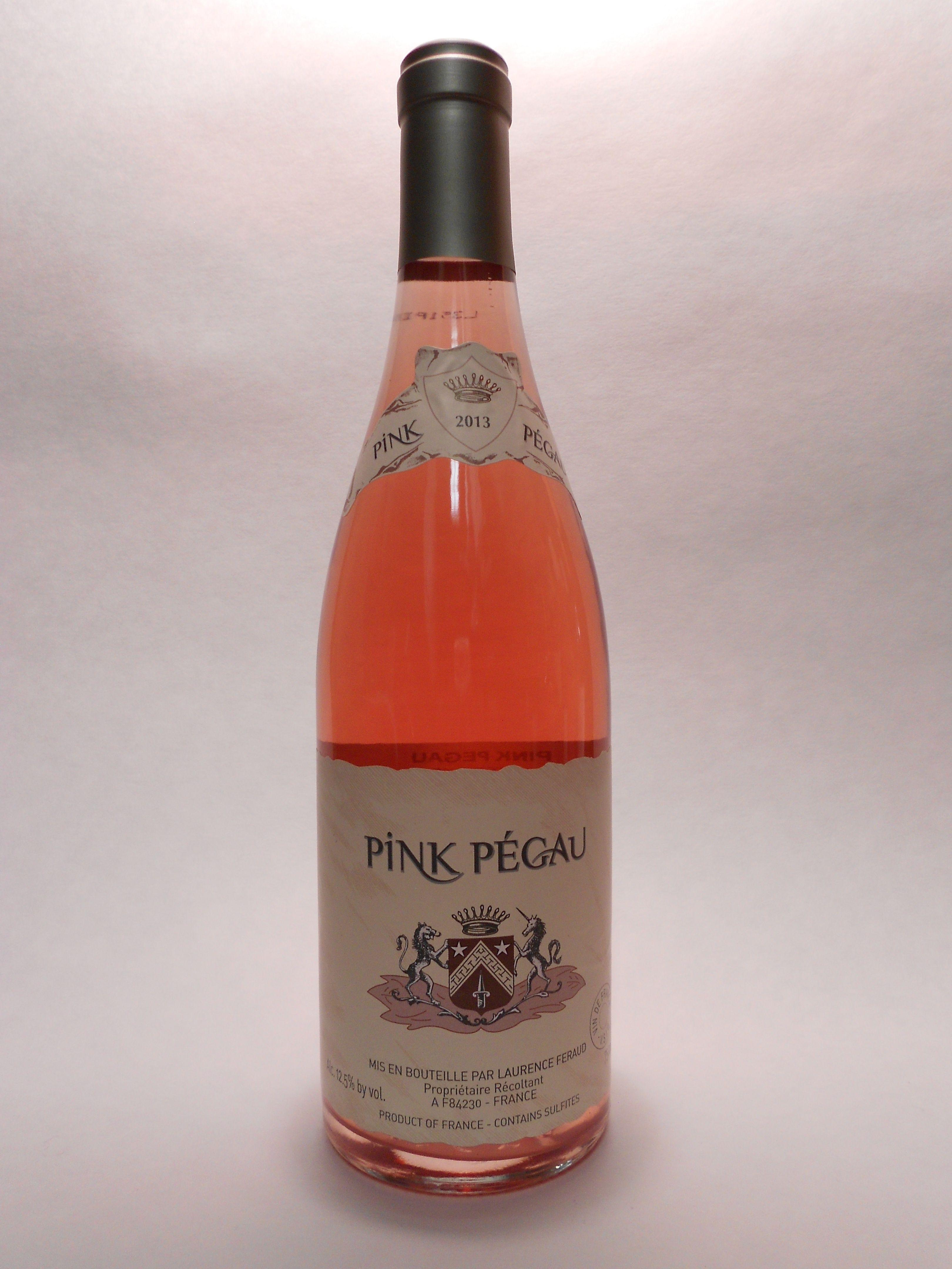 2013 Pegau Vdf Rose Pink Pegau Sku 61796 Www Bassins Com Phone 202 338 1433 Vino Rosado Vinos