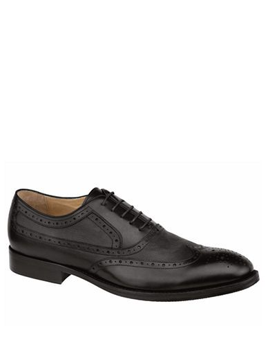 Shoes   Dress   Tyndall Wingtip   Lord