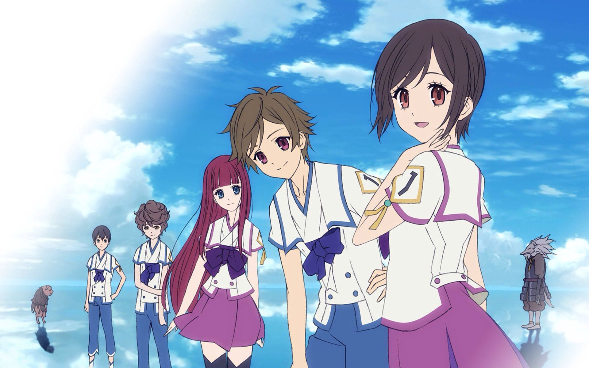 Pin by becky murga on zoetrope anime good anime series