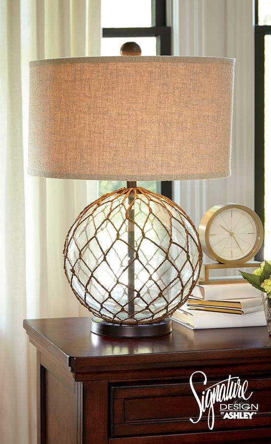 Regina Table Lamp   Ashley Furniture