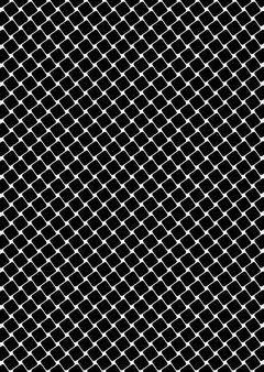 Download Black And White Square Pattern Geometrical Vector