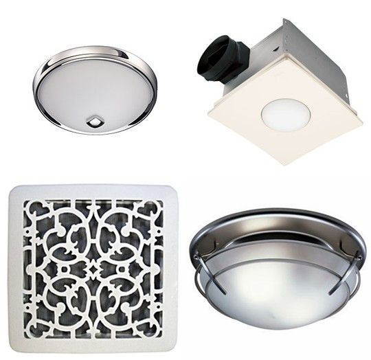 Icon15 Chrome Cover Icvc15 Extractor Fans Bathroom Extractor