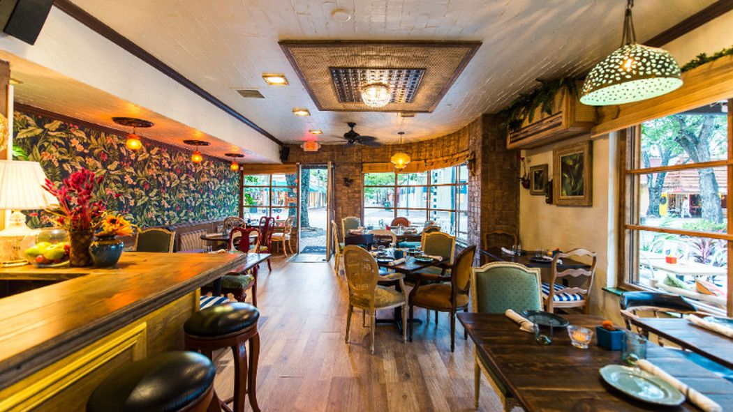 Where to eat in coconut grove coconut grove eat south