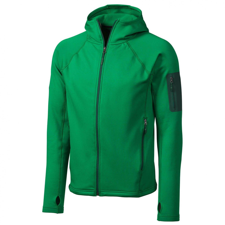 Marmot stretch fleece hoody fleece jacket menus free uk delivery