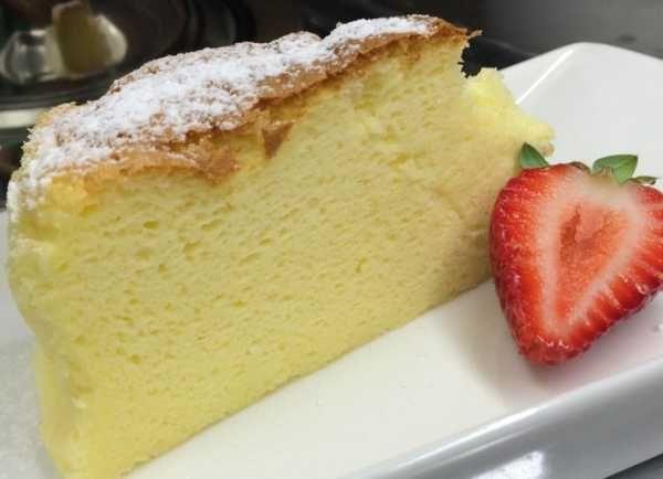 Cheesecake com 3 ingredientes (Ana Maria Braga)