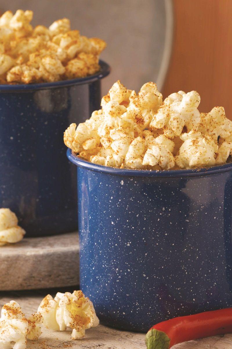 Barbecue Popcorn Seasoning Mix Recipe Recipe Seasoning Mixes Popcorn Recipes Popcorn Seasoning Recipes