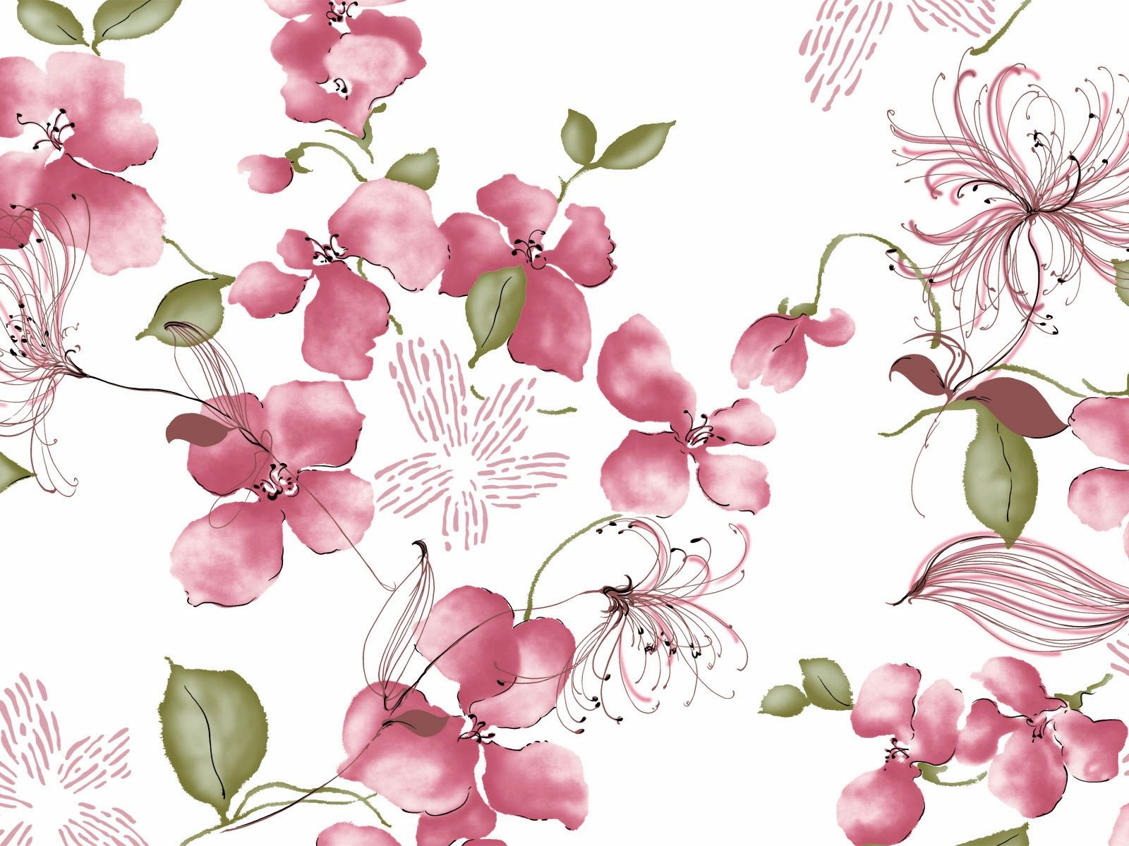 Vintage Flower Wallpapers Desktop Background With High Definition 2560x1440 Tumblr