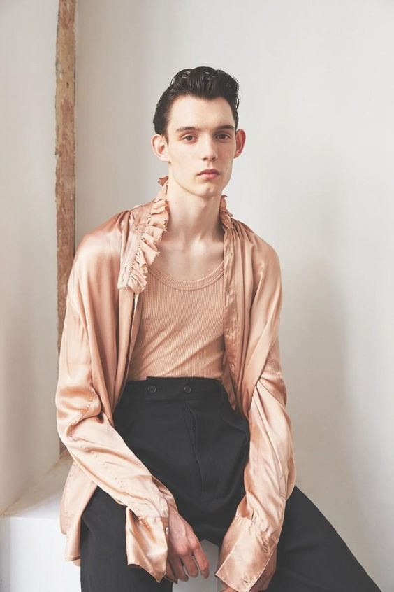 Ann Demeulemeester- Schon magazine #anndeneulemeester #schon #schonmag #fashioneditorial #editorial #fashionshot #fashionmagazine #dutch #menswear #womenswear #androgynous #genderfluid #satin #satinlook #peach #schonmagazine Ann Demeulemeester- Schon magazine #anndeneulemeester #schon #schonmag #fashioneditorial #editorial #fashionshot #fashionmagazine #dutch #menswear #womenswear #androgynous #genderfluid #satin #satinlook #peach #schonmagazine Ann Demeulemeester- Schon magazine #anndeneulemees #schonmagazine