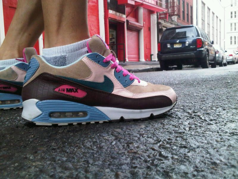 the best attitude e8924 27751 Clerks Pack Air Max 90