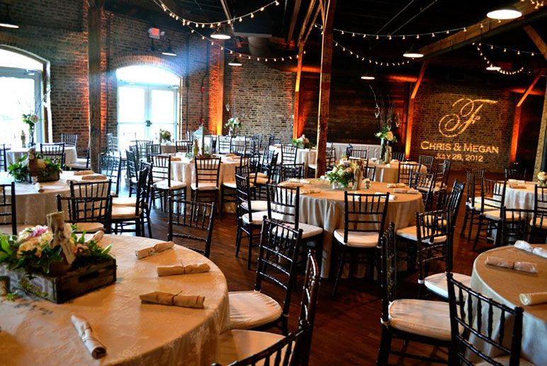 Nashville Tn Event Photography Corporate Conventions: Houston Station: Events Nashville: Historic Event Spaces