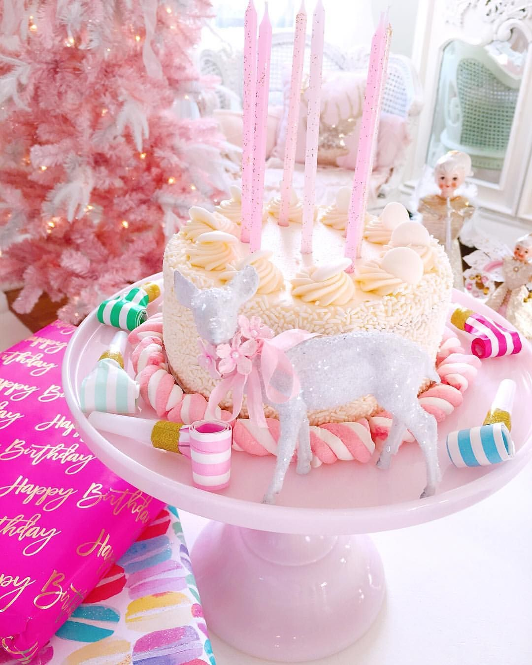 A Special Birthday Cake For My Beautiful Friend Smfolsom Whos
