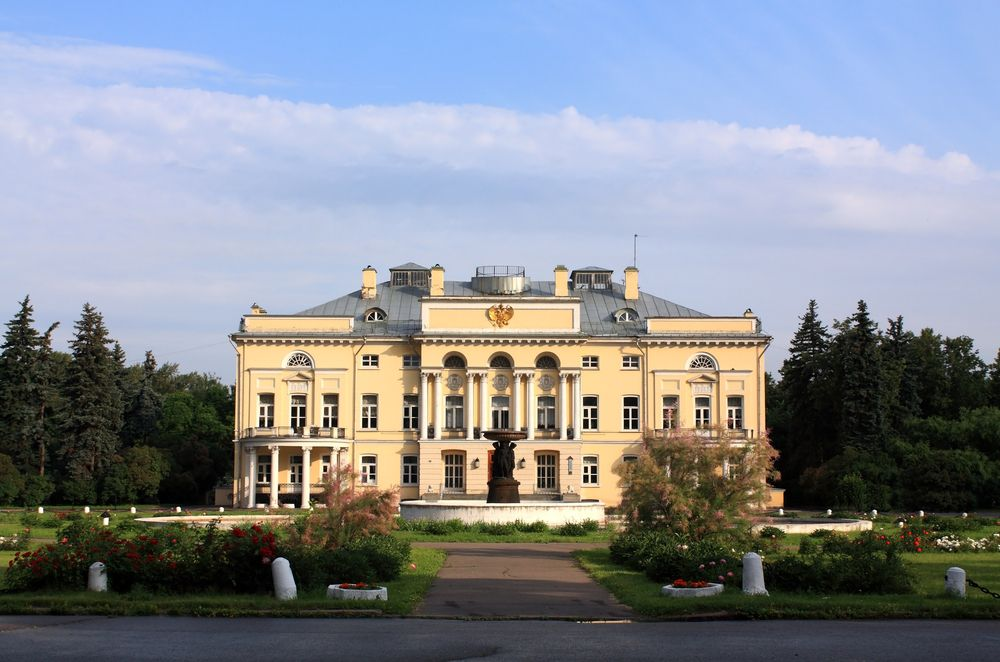 70 Best Russian Palaces And Mansions Photos Mansions House