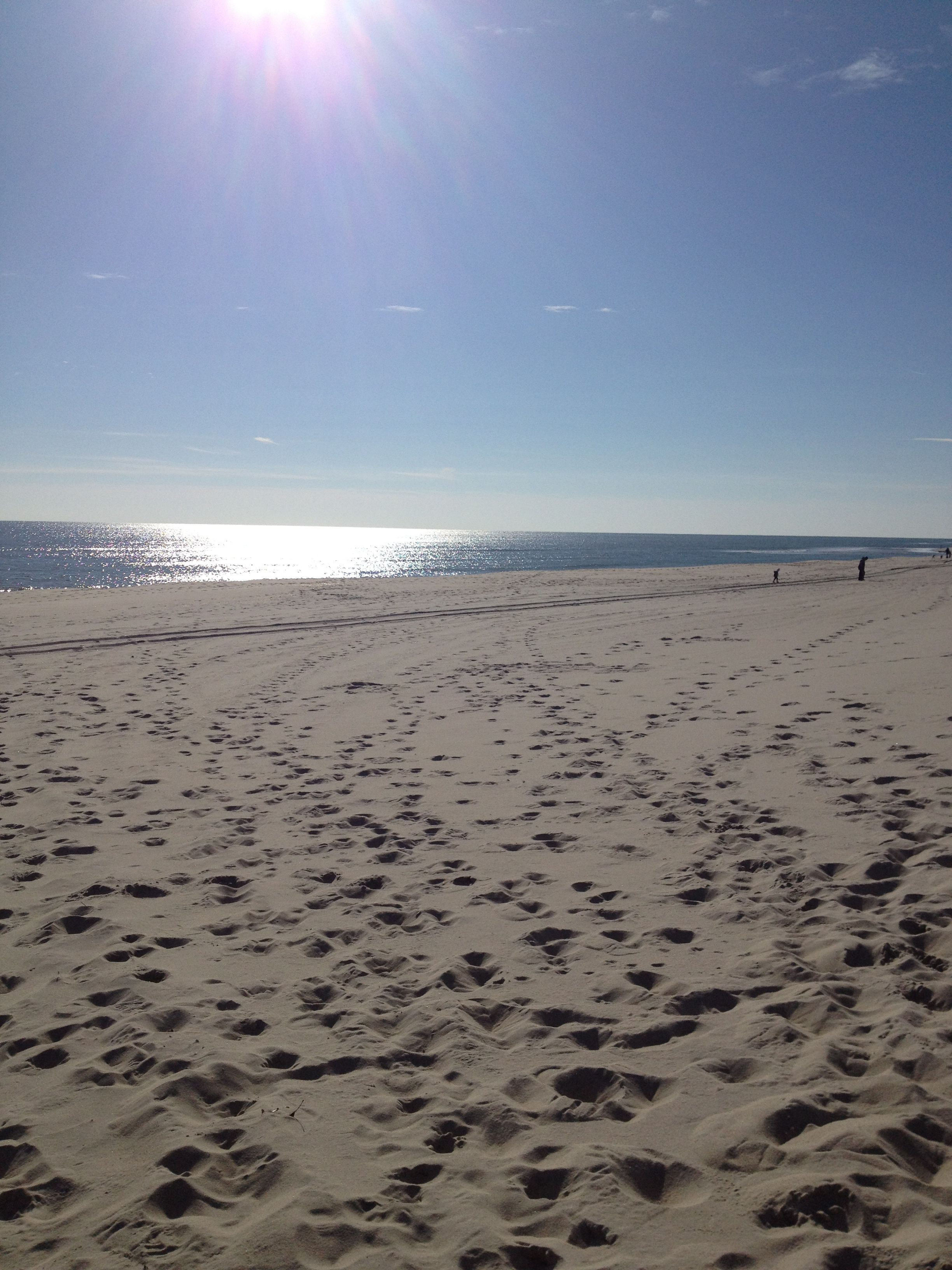 Long Beach Island! Truly One Of