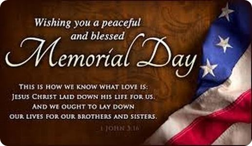 Glory Seed Devotional 05 26 2014 Memorial Day Quotes Happy Memorial Day Quotes Memorial Day Thank You