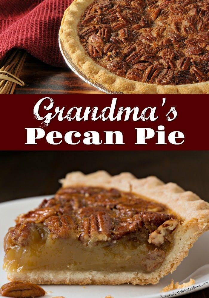 40+ of the Best Pie Recipes - Catherine&PecanPieRecipe
