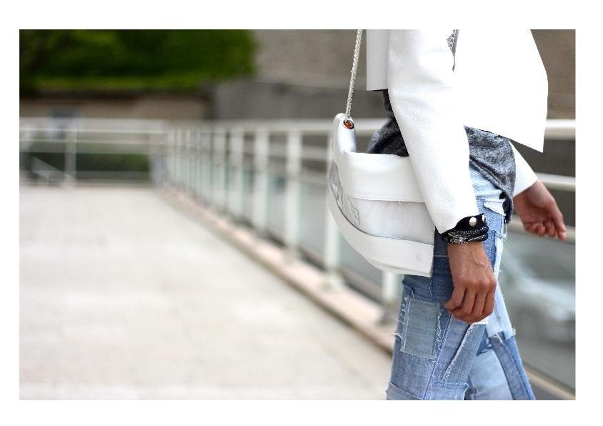 Schener The Fashion I Of cacciatori presentano Celine di moda qHpvXHU
