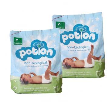TotsBots Potion Waschmittel für Stoffwindeln