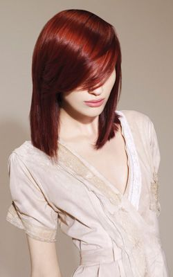 Aveda Hair Color Products