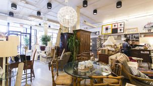 The Best Furniture Stores In Chicago Furniture Lighting Cool