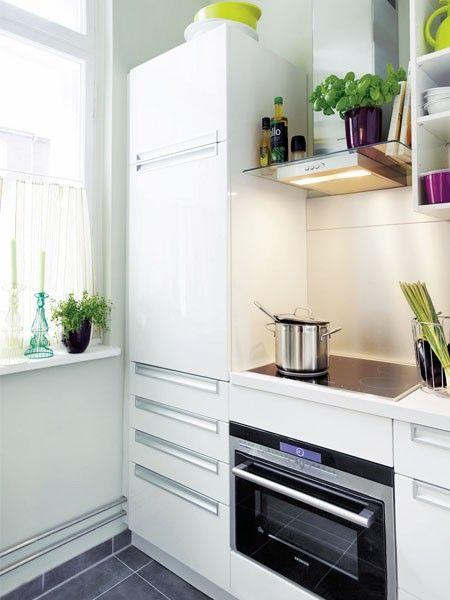 Wenn sie einen neuen dunstabzug in der küche einbauen sollte er nicht über die schrankfronten hinausragen übrigens gibt es modelle in flachbauweise z