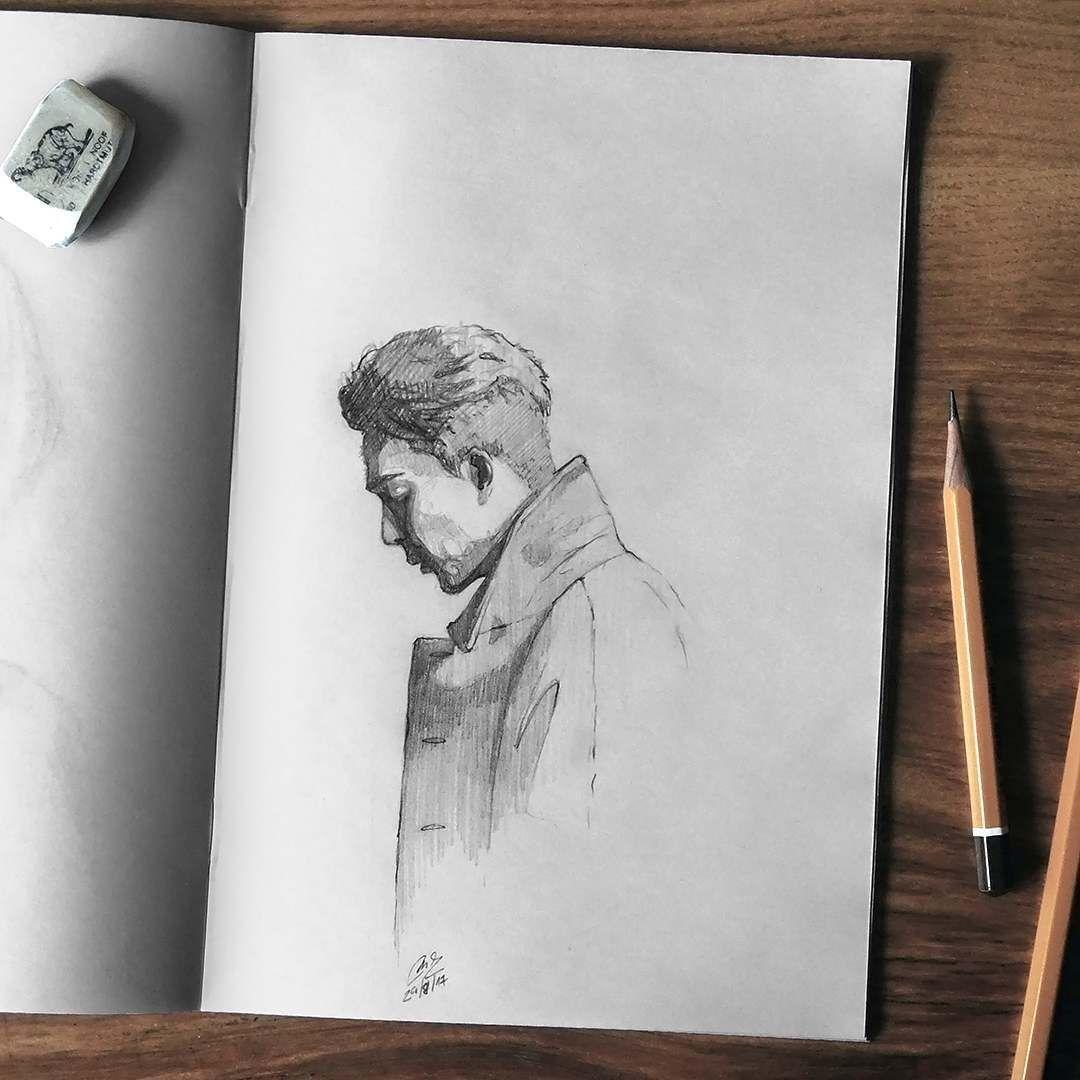 Sketchbook    #face #portrait #sketch #sketching #sketchbook #paper #pencil #draw #drawing #art #pencilsketch #pencildrawing #pencilart #miro_z #arts_help #beautifulbizarre #artcomplex #drawingthesoul #artist_4_shoutout #onyxkawai #artwhisper