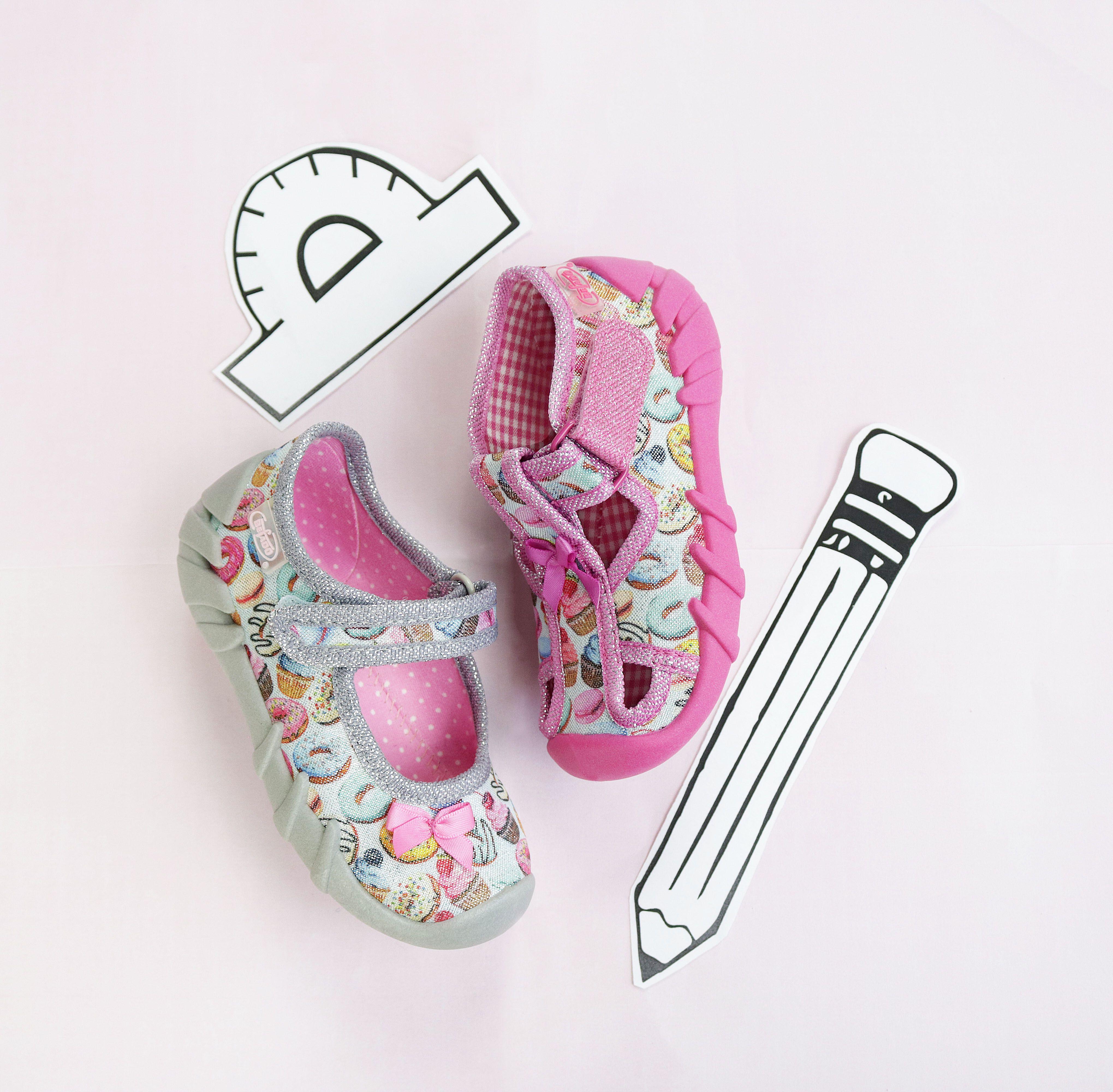 Slodka Kolekcja Befado Baby Shoes Shoes Fashion