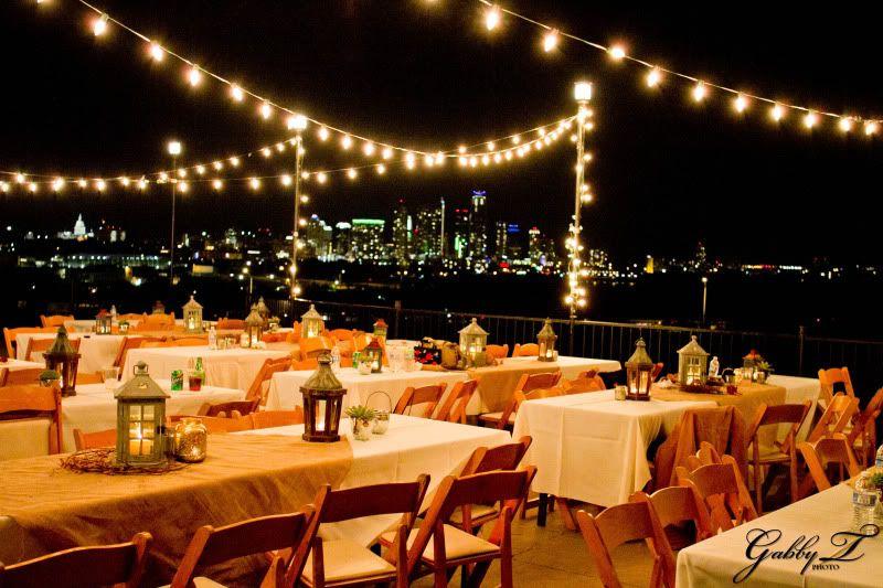 Winter Weddings Zilker Park Clubhouse
