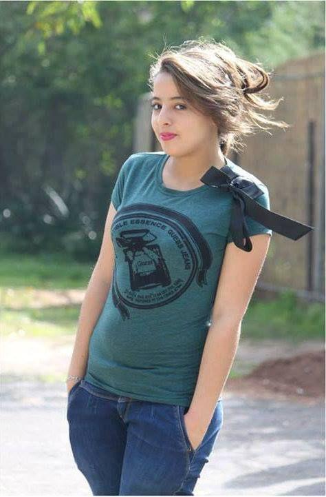 صور بنات حلوين كيوت مغربيات صور بنات T Shirts For Women Women Fashion